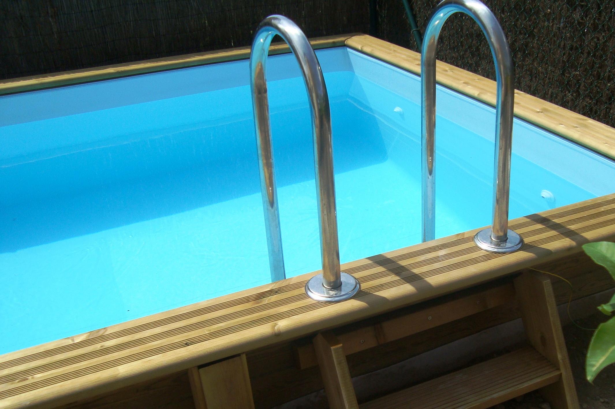 Piscinas fotos piscinas suelos para piscinas exterior for Piletas enterradas precios