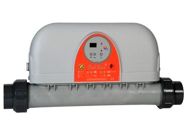 Calentador el ctrico el m s econ mico para instalar - Calentador electrico pequeno ...
