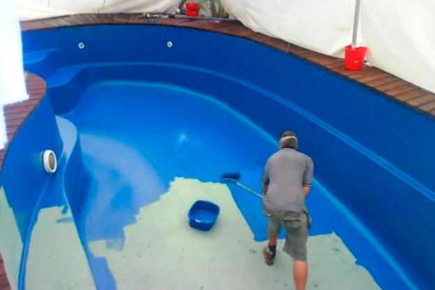 Rehabilitaci n de piscinas en aiguanet piscinas en tarragona for Limpiadores de piscinas