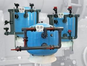 grandes instalaciones filtros industriales