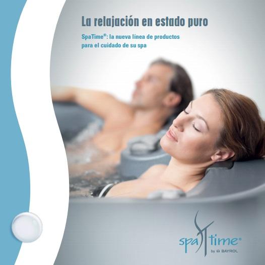productos spa y sauna