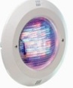 proyectores piscina frontal