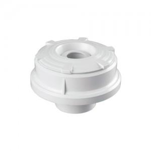 accesorios empotrados vaso boquilla de impulsión kripsol