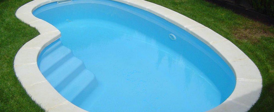 Foto piscina-1 modelo elliptic MondePra Aiguanet