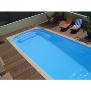 Piscinas de Fibra en Tarragona 6 relax 900